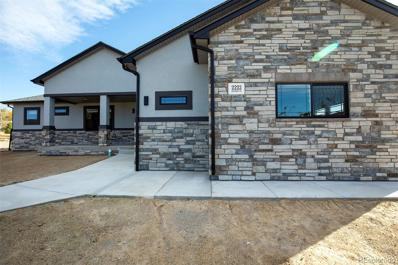 2222 Jeffrey Street, Brighton, CO 80601 - #: 5969755