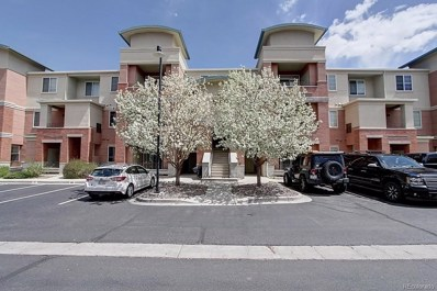 4100 Albion Street UNIT 622, Denver, CO 80216 - MLS#: 5970131