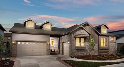 8116 Piney River Avenue, Littleton, CO 80125 - #: 5970972