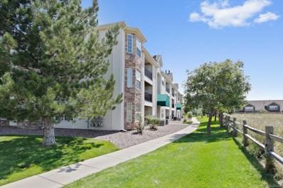 12338 W Dorado Place UNIT 201, Littleton, CO 80127 - MLS#: 5971005