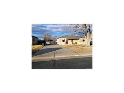 2121 Carrol Court, Thornton, CO 80229 - MLS#: 5971033