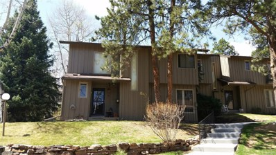 2308 Hearth Drive UNIT 39, Evergreen, CO 80439 - #: 5972116