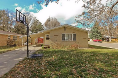 1555 Gay Street, Longmont, CO 80501 - MLS#: 5972988