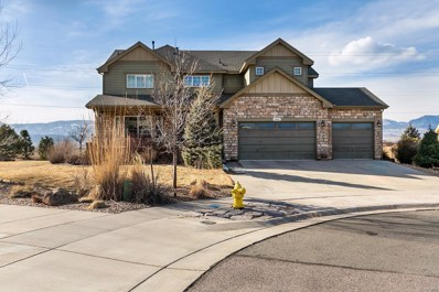 7603 Yule Court, Arvada, CO 80007 - #: 5975940