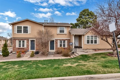 1546 S Ouray Circle UNIT B, Aurora, CO 80017 - #: 5976242