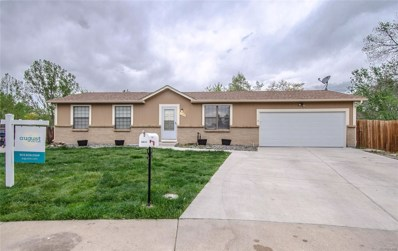 10972 W 104th Place, Westminster, CO 80021 - MLS#: 5976440