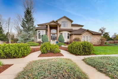 2113 Creekside Drive, Longmont, CO 80504 - MLS#: 5976568