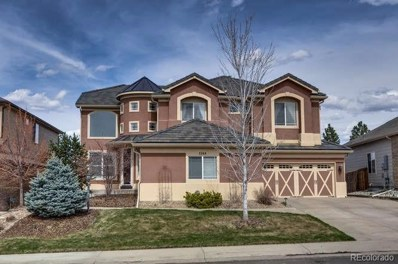 1344 Double Eagle Court, Castle Rock, CO 80104 - #: 5976642