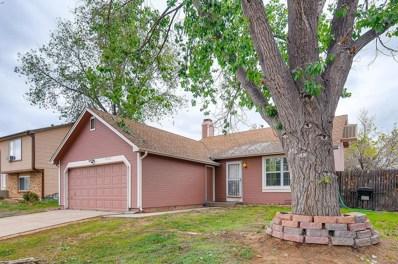 4863 Chandler Court, Denver, CO 80239 - #: 5977377
