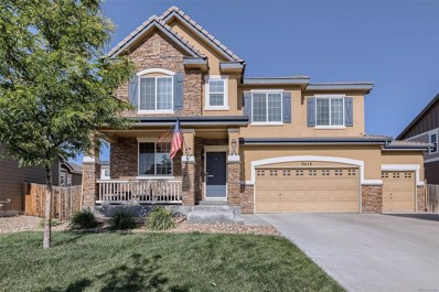9678 Olathe Street, Commerce City, CO 80022 - MLS#: 5977389