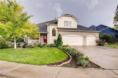 1180 Sunset Drive, Broomfield, CO 80020 - #: 5978133