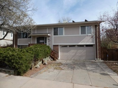 1964 S Wright Street, Lakewood, CO 80228 - MLS#: 5979164