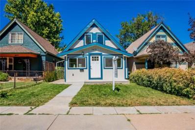 3475 W 33rd Avenue, Denver, CO 80211 - #: 5979589