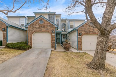 6852 S Dover Way, Littleton, CO 80128 - MLS#: 5979928