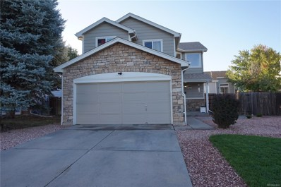 19410 E 45th Avenue, Denver, CO 80249 - #: 5980315