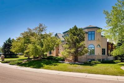 26 Red Tail Drive, Highlands Ranch, CO 80126 - #: 5981696