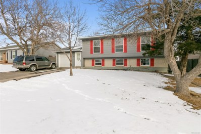 9740 Steele Street, Thornton, CO 80229 - MLS#: 5981938