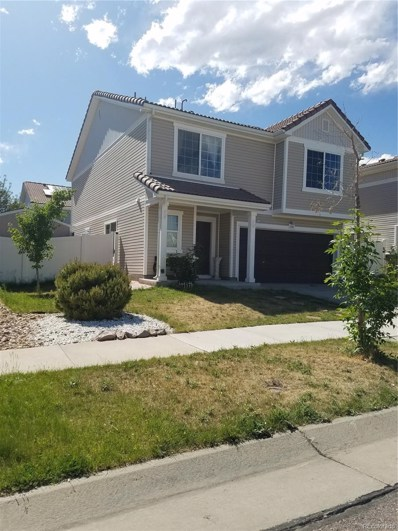 5563 Halifax Street, Denver, CO 80249 - MLS#: 5982252