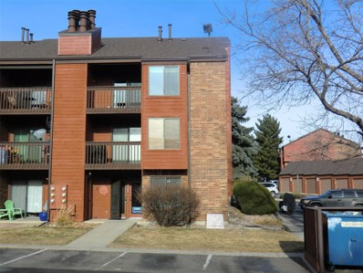 447 Wright Street UNIT 320, Lakewood, CO 80228 - MLS#: 5982377