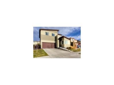 10050 Richfield Street, Commerce City, CO 80022 - MLS#: 5983023
