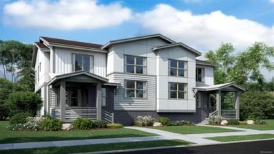 7224 W Pacific Avenue, Lakewood, CO 80227 - MLS#: 5983685