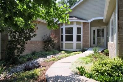 1191 S Allison Street, Lakewood, CO 80232 - MLS#: 5984089