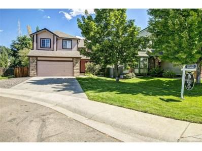 6810 Summerset Avenue, Firestone, CO 80504 - MLS#: 5984537