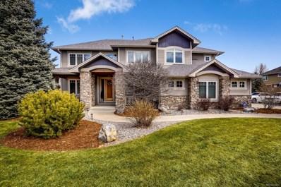 1255 Hawk Ridge Road, Lafayette, CO 80026 - MLS#: 5984903