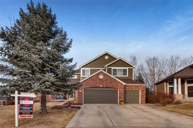 16061 Hollyridge Drive, Parker, CO 80134 - #: 5985474