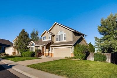 12515 S Beaver Creek Way, Parker, CO 80134 - MLS#: 5985746