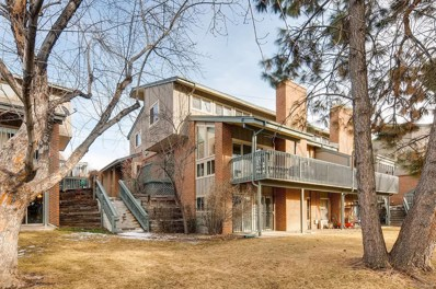 2609 S Quebec Street UNIT 9, Denver, CO 80231 - #: 5986914