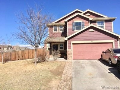 200 Shenandoah Way, Lochbuie, CO 80603 - MLS#: 5988239