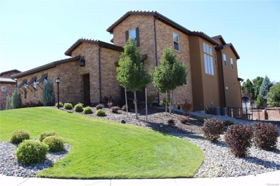 9343 Vista Hill Lane, Lone Tree, CO 80124 - #: 5988862