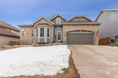 9752 Clairton Place, Highlands Ranch, CO 80126 - MLS#: 5989083