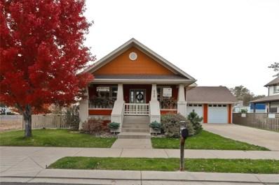 515 Ridge Avenue, Longmont, CO 80501 - #: 5989763