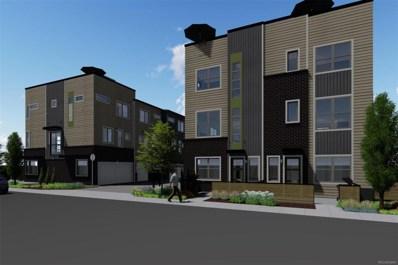 4100 E Iliff Avenue UNIT 16, Denver, CO 80222 - #: 5990166