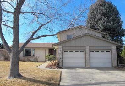 1661 S Kendall Street, Lakewood, CO 80232 - MLS#: 5991042