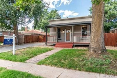 3221 W 28th Avenue, Denver, CO 80211 - #: 5992576