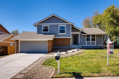 1961 S Pagosa Street, Aurora, CO 80013 - MLS#: 5993039