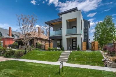2130 Irving Street, Denver, CO 80211 - #: 5993041