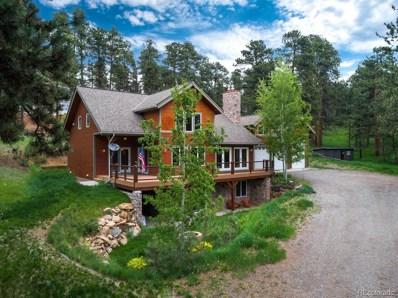 23111 Shoshone Road, Indian Hills, CO 80454 - #: 5993461