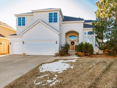 8432 Fairview Court, Lone Tree, CO 80124 - MLS#: 5993541
