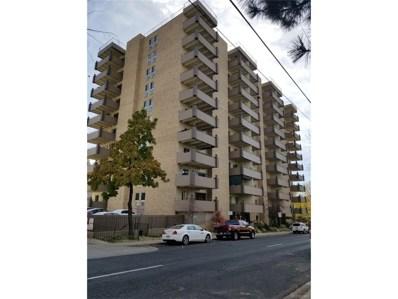 700 Washington Street UNIT 1002, Denver, CO 80203 - MLS#: 5993556