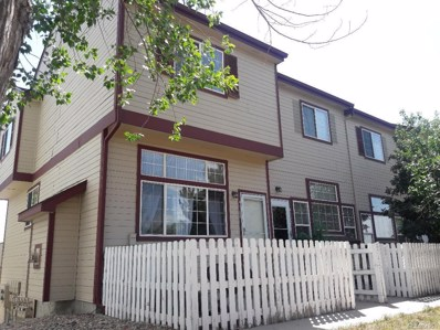 8199 Welby Road UNIT 4108, Thornton, CO 80229 - #: 5993629
