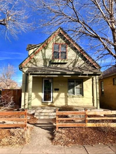 3621 W 23rd Avenue, Denver, CO 80211 - MLS#: 5995016