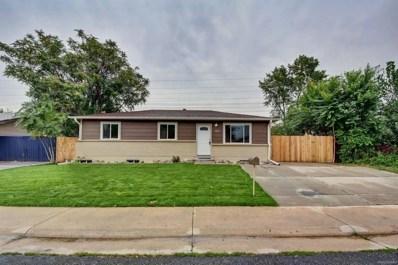 13921 Randolph Place, Denver, CO 80239 - #: 5996243