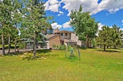 1421 Genesee Ridge Road, Golden, CO 80401 - MLS#: 5996699