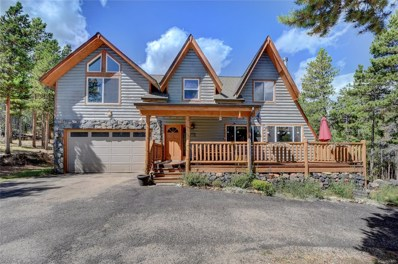 97 Navajo Trail, Evergreen, CO 80439 - #: 5996795