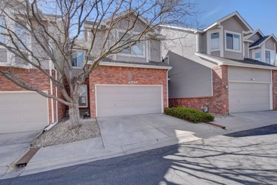 8463 S Upham Way, Littleton, CO 80128 - #: 5996842
