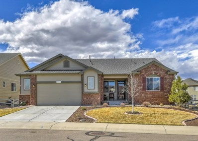 5536 Palomino Way, Frederick, CO 80504 - MLS#: 5996869